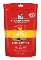 STELLA & CHEWY'S Freeze-dried Chicken