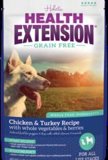 HEALTH EXTENSION Chicken & Turkey