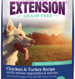 HEALTH EXTENSION Chicken & Turkey