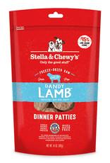 STELLA & CHEWY'S Freeze-dried Lamb