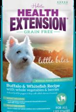HEALTH EXTENSION Little Bites Buffalo & Whitefish