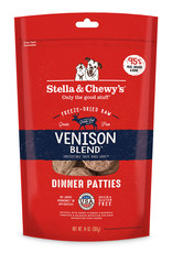 STELLA & CHEWY'S Freeze-dried Venison Blend