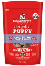 STELLA & CHEWY'S Freeze-dried Puppy Chicken/Salmon