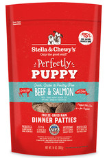 STELLA & CHEWY'S Freeze-dried Puppy Beef/Salmon