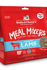 STELLA & CHEWY'S Meal Mixers Lamb