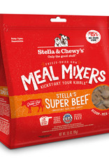 STELLA & CHEWY'S Meal Mixers Beef