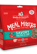 STELLA & CHEWY'S Meal Mixers Salmon/Cod