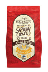 STELLA & CHEWY'S Raw Coated Chicken Small Breed