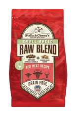 STELLA & CHEWY'S Raw Blend Red Meat Small Breed