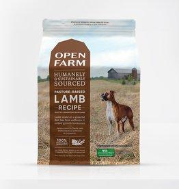 OPEN FARM Homestead Lamb