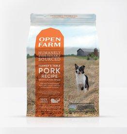 OPEN FARM Homestead Pork