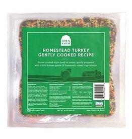 OPEN FARM Gently Cooked Turkey