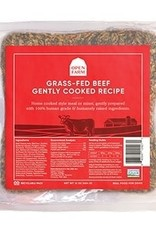 OPEN FARM Gently Cooked Beef