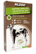 ALZOO All Natural Collar