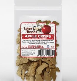 LEAPS & BONES Apple Crisp Wheat Free