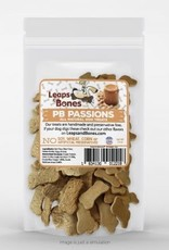 LEAPS & BONES PB Passion Wheat Free