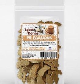 LEAPS & BONES PB Passion Wheat Free