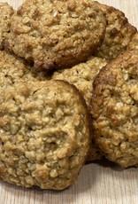 LEAPS & BONES Soft Wheat Free PB Cookies