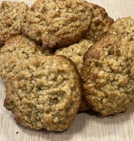 LEAPS & BONES Soft Wheat Free PB Cookies