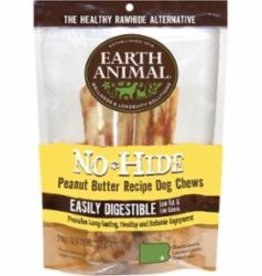"EARTH ANIMAL No Hide 4"" Chews"