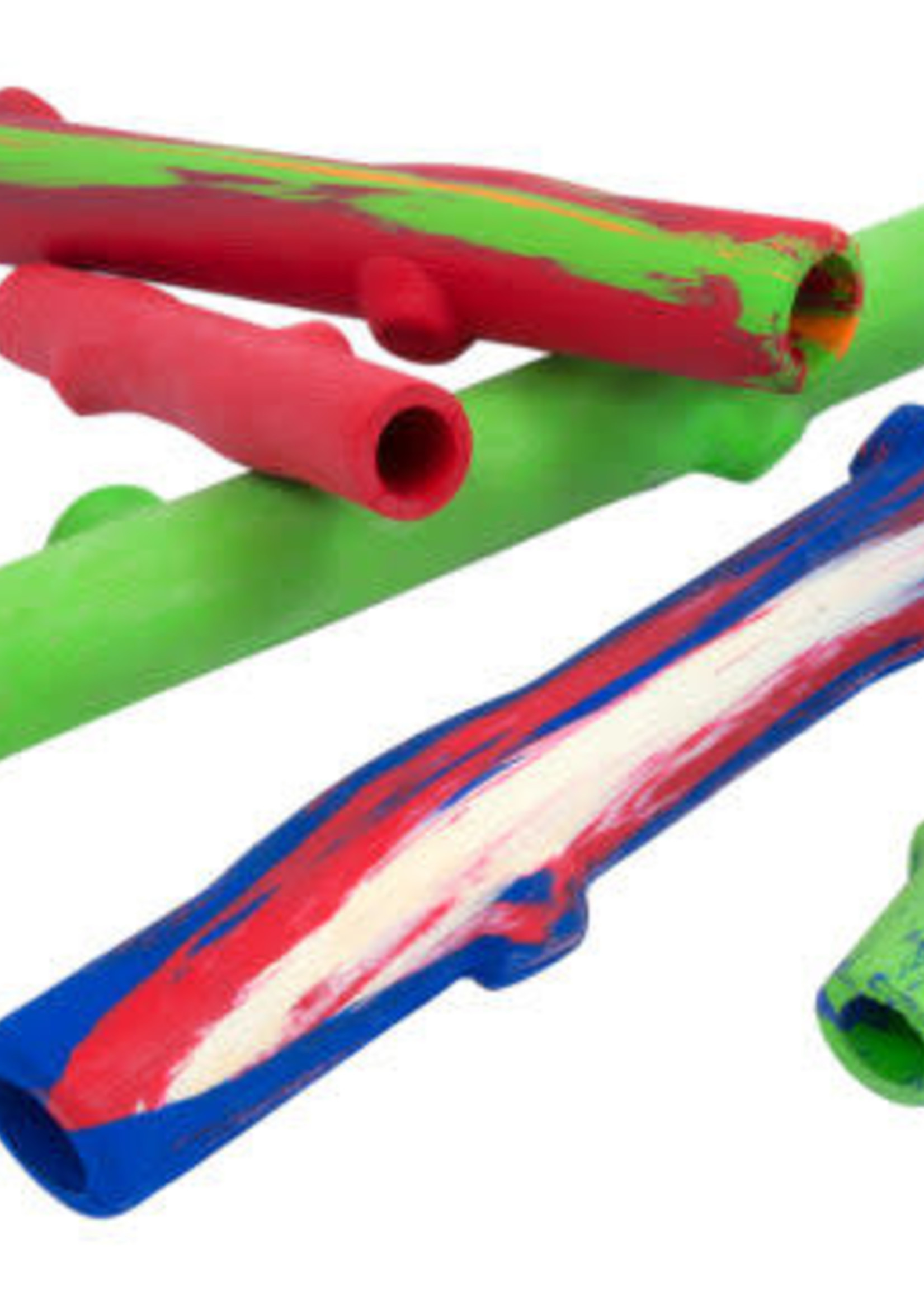RUFF DAWG Crunch Stick: Asst'd Colors
