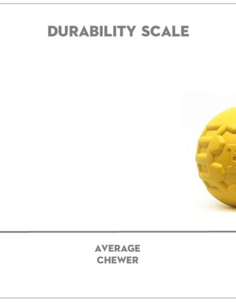 SODAPUP Ultra Durable Dog Ball