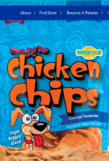 CHIPS NATURALS Chicken Chips