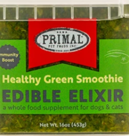 PRIMAL Green Smoothie Elixir