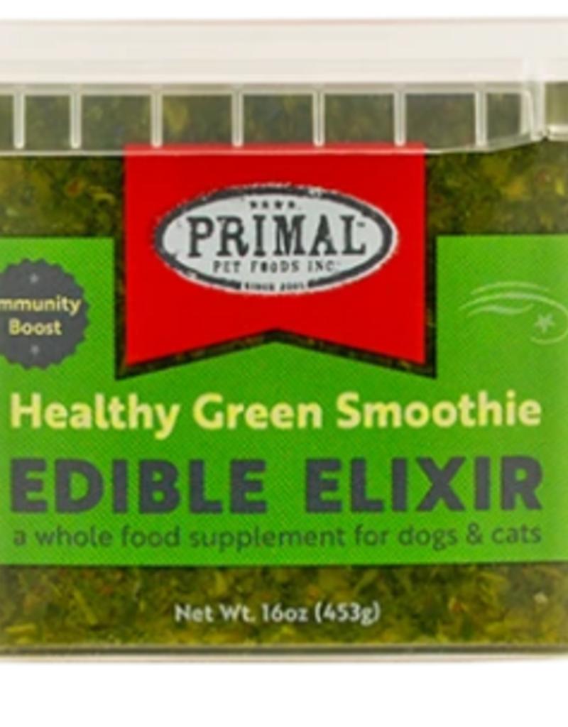 PRIMAL Green Smoothie Elixir