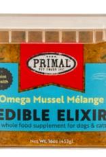 PRIMAL Mussel Omega Elixir