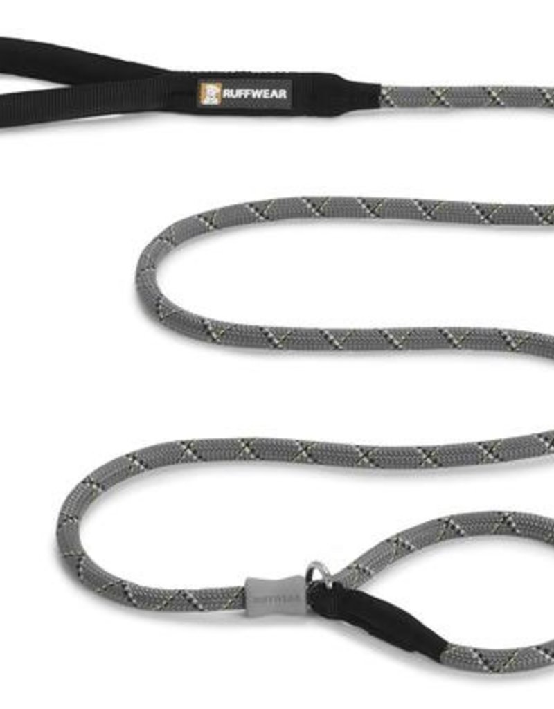 RUFF WEAR Just-a-cinch leash