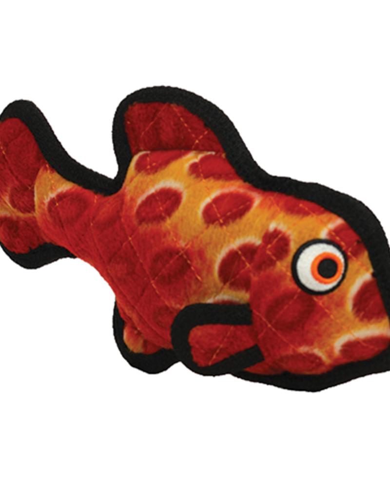 Tuffy Aquatic Animals
