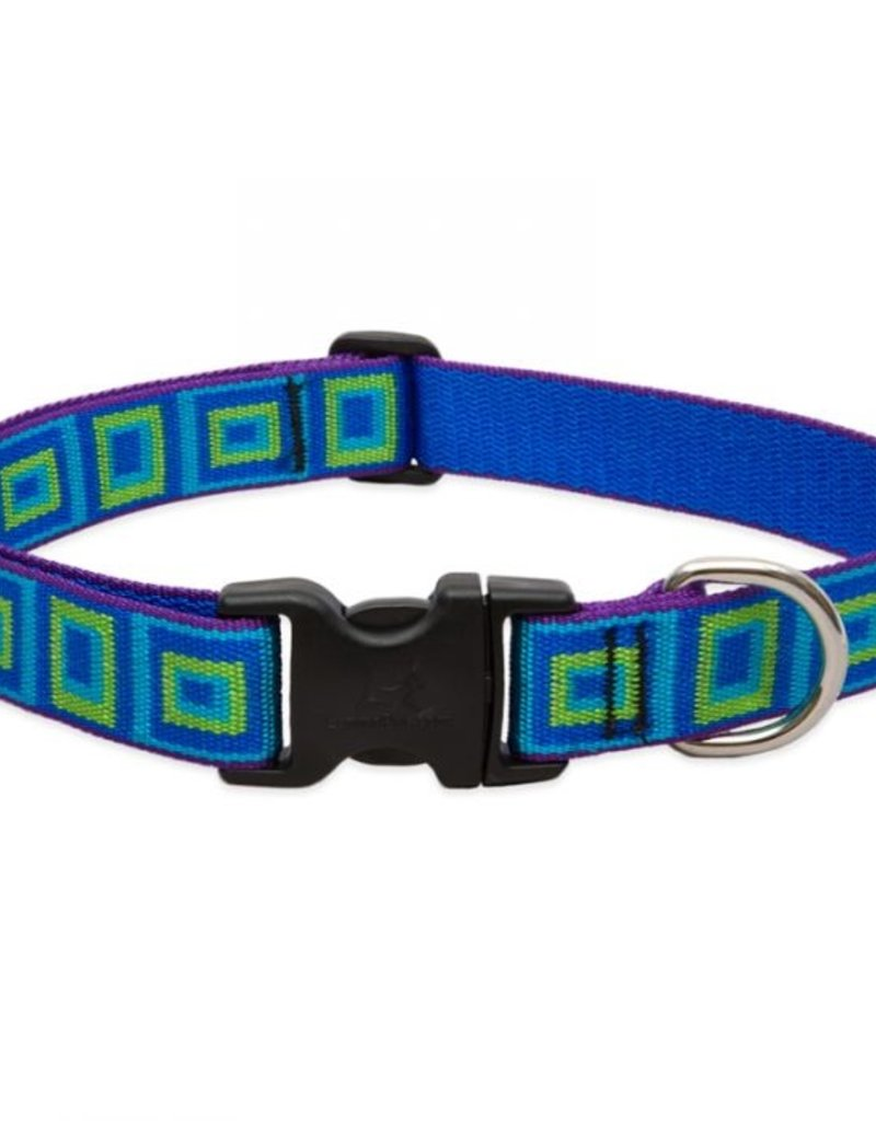 """LUPINE 1"""" Wide Collars"""