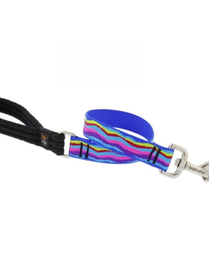 """LUPINE Lupine 1"""" Width Leashes 6'"""