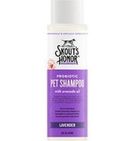 SKOUTS HONOR Probiotic Shampoo