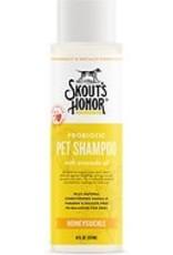 SKOUTS HONOR Probiotic Shampoo
