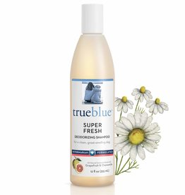 TRUEBLUE Super Fresh Shampoo