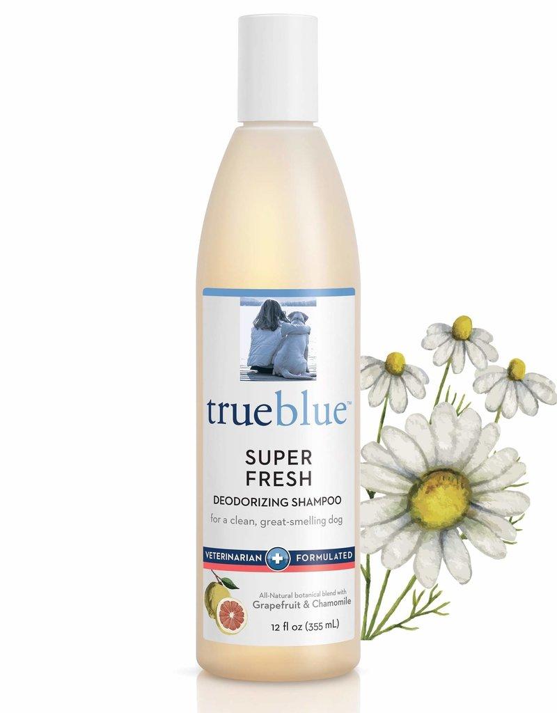 TRUEBLUE Super Fresh Shampoo