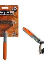 GoGo Coat Rake