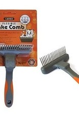 GoGo Flexible Rake Comb