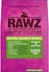 RAWZ Chicken & Turkey Cat Food