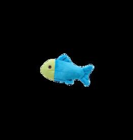 FLUFF & TUFF  INC MOLLY FISH