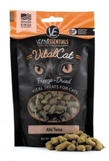 VITAL CAT AHI TUNA TREATS