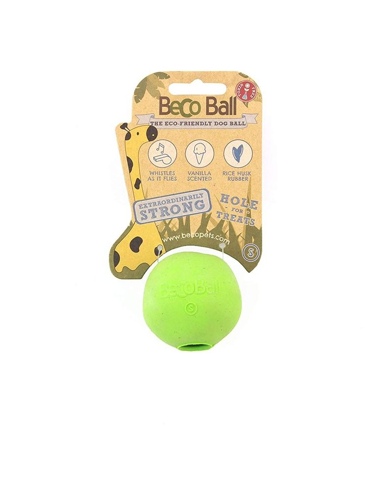 BECO Beco Rubber Ball