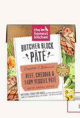 HONEST KITCHEN Beef/cheddar pate 10.5oz