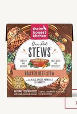 HONEST KITCHEN Beef stews 10.5oz
