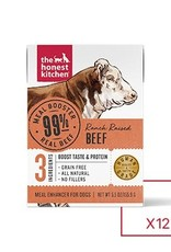 HONEST KITCHEN MEAL BOOSTER BEEF 5.5OZ