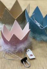 HEXLEY & KENT Party Crowns
