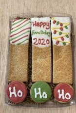 LEAPS & BONES Ho Ho Holidays