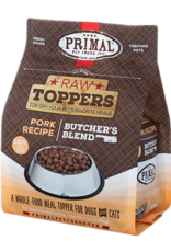PRIMAL Butcher Blend Topper Pork 2#